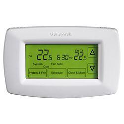 Honeywell Thermostat programmable sur 7 jours avec écran tactile