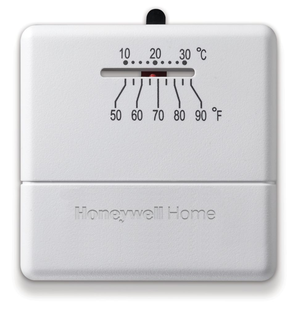 Honeywell Manual Economy Heat Only Thermostat