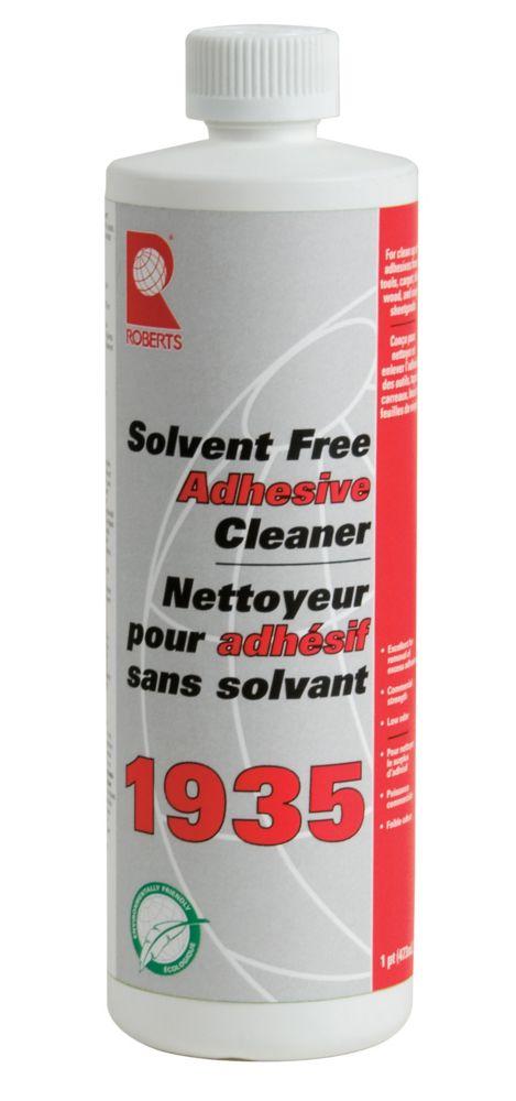1935, Nettoyeur pour Adhésif 473 mL