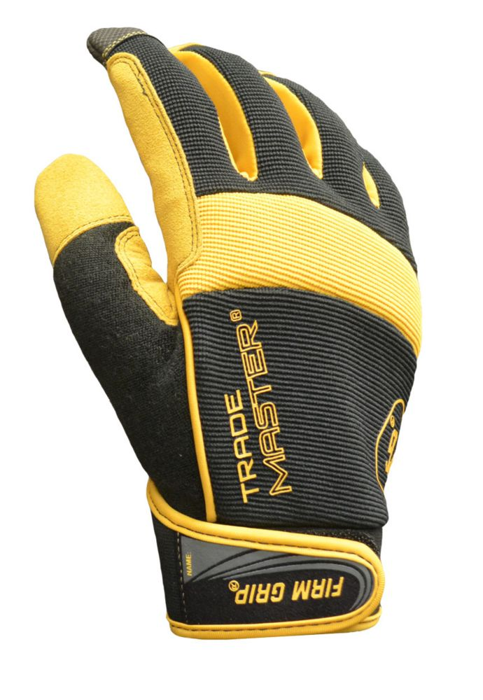 High Dexterity Workmaster Gloves - Large