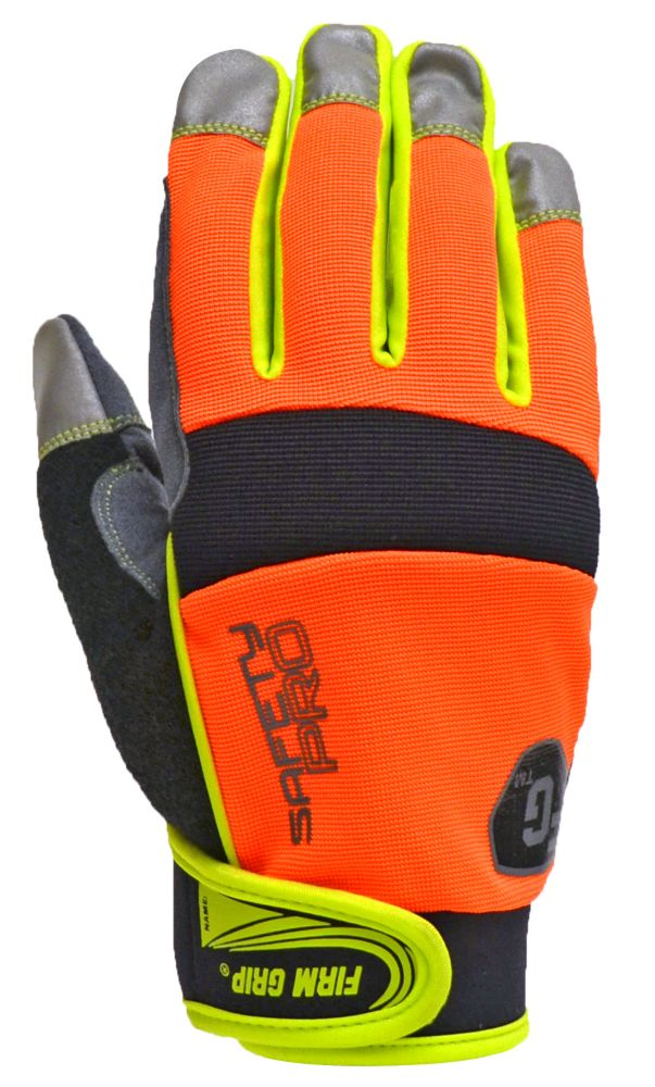 High Dexterity Safety Pro Gloves - Large
