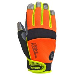 Firm Grip High Dexterity Safety Pro Gloves - Large