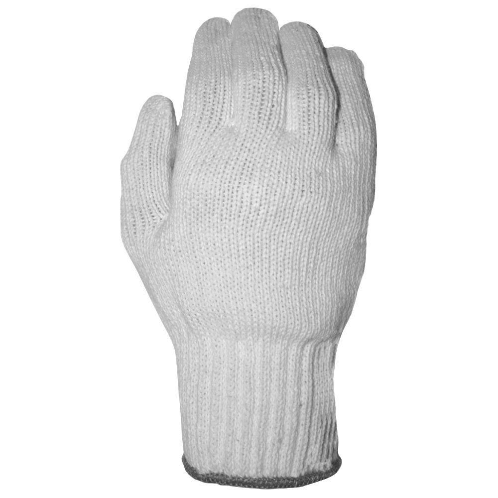 12 Pack String Knit Gloves