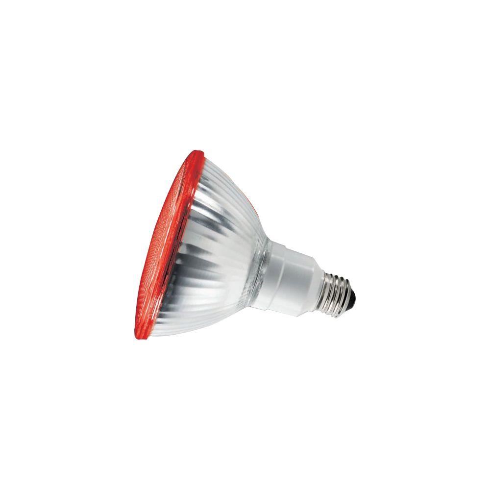 23 Watt Reflector PAR38 Red