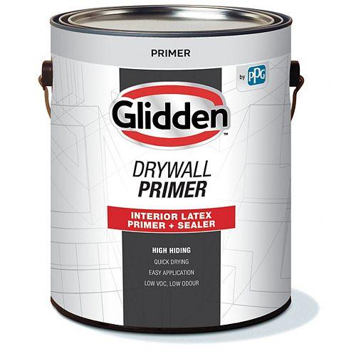 Glidden Interior Drywall Primer-Sealer 3.78 L-48180