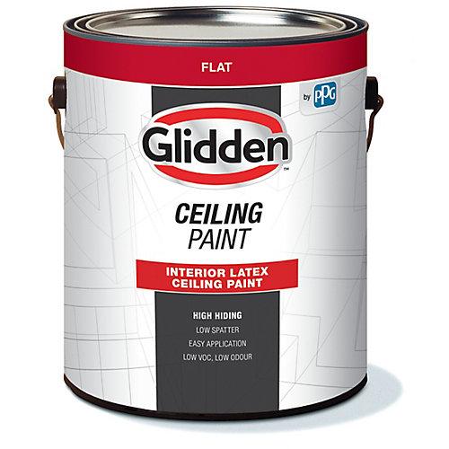 Interior Latex Ceiling Paint 3.7 L