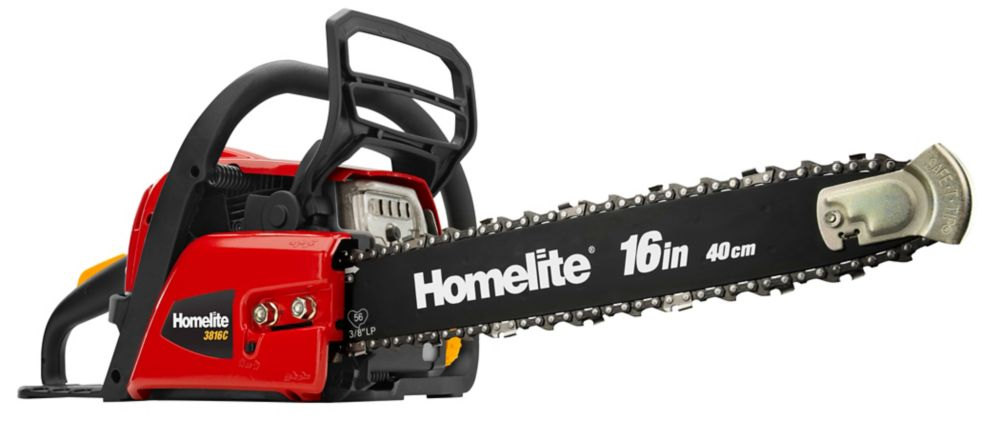 16-inch 42cc Gas Chainsaw