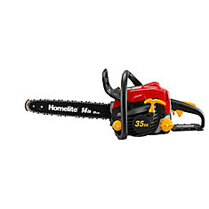 14-inch 35cc Gas Chainsaw