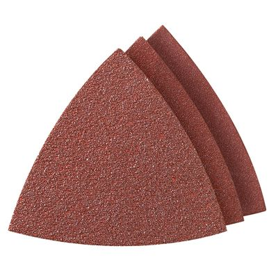 Multi-Max Assorted Grit Sand Paper for Wood