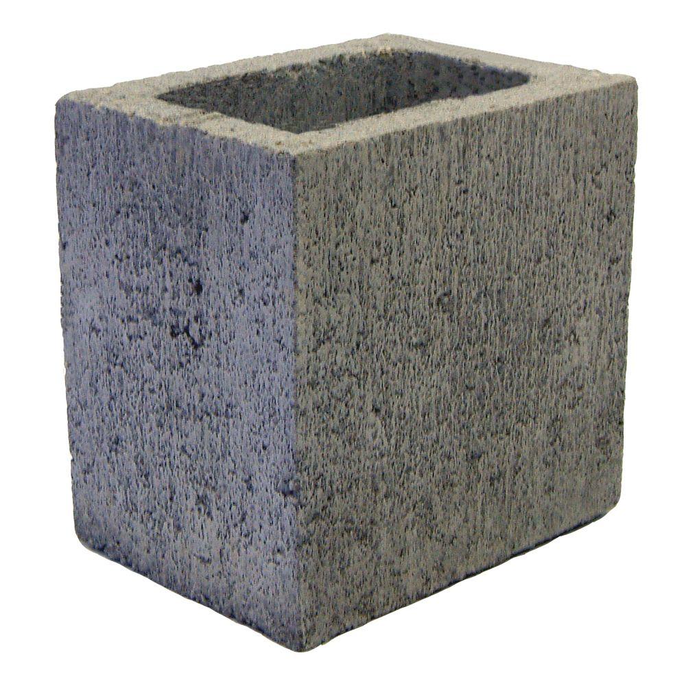 briques et blocs de b ton home depot canada. Black Bedroom Furniture Sets. Home Design Ideas