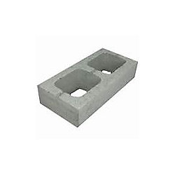 Basalite Concrete Products 20CM SM HH GREY