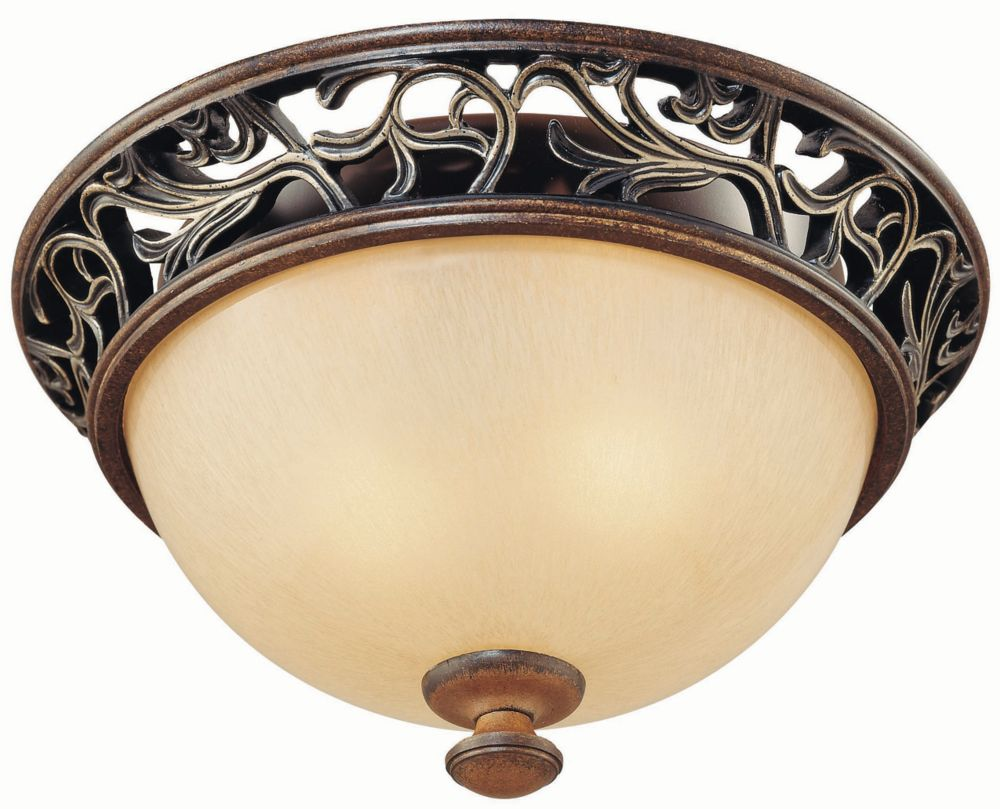 Hampton Bay Close To Ceiling Lights UPC & Barcode