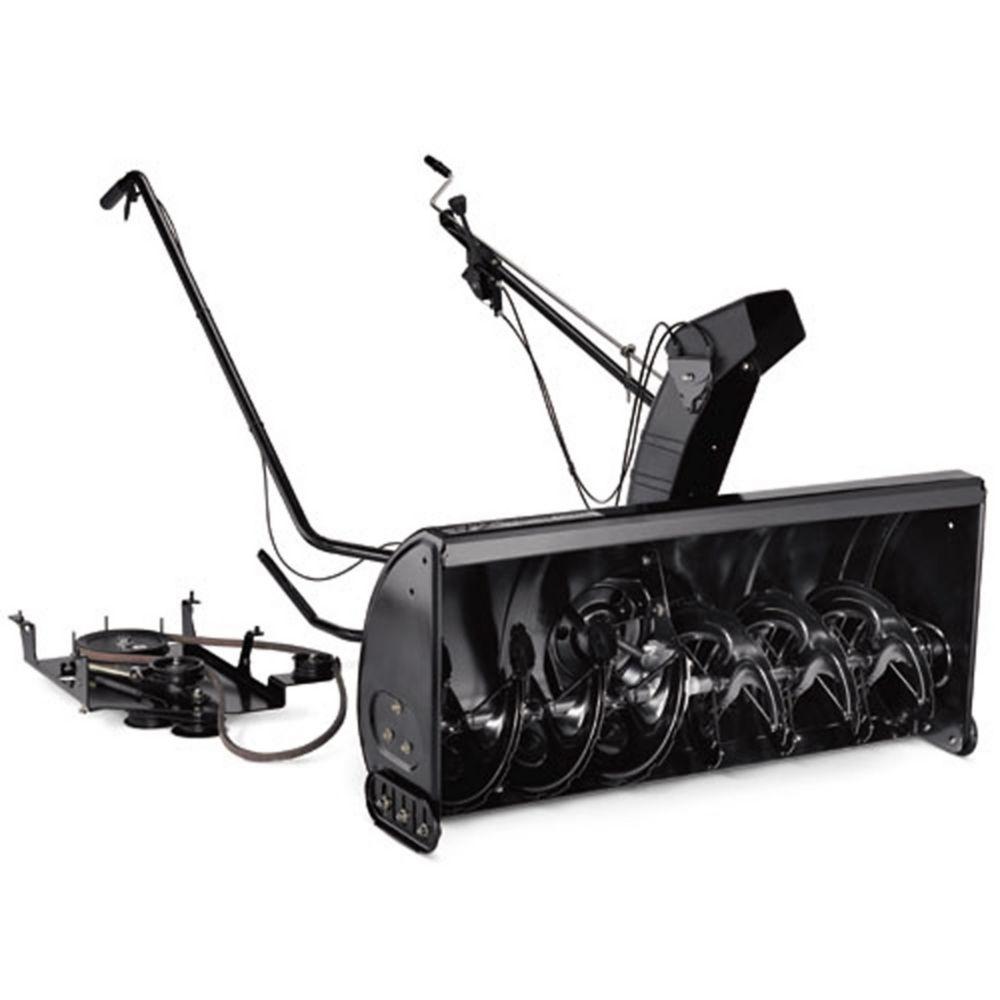 42-inch Snow Thrower Attachment