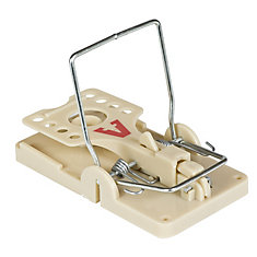Power Kill mouse trap (2-Pack)
