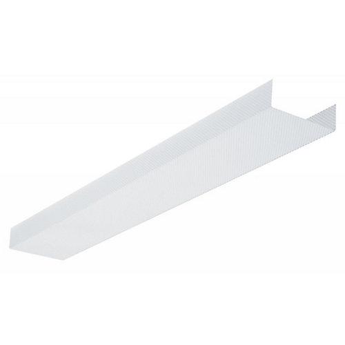 Lentille de remplacement pour luminaire enveloppant 3348
