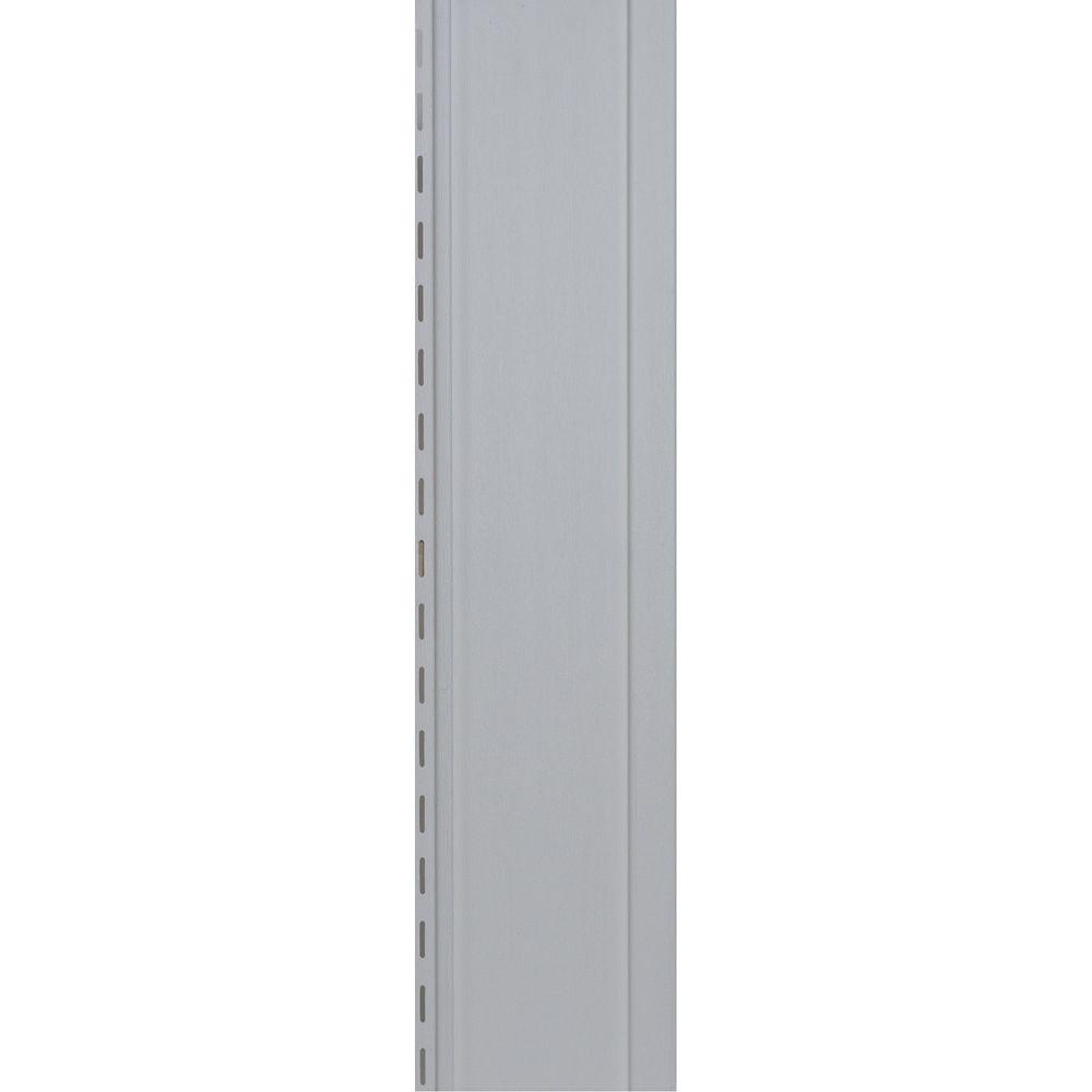Timbercrest Board & Batten White Carton