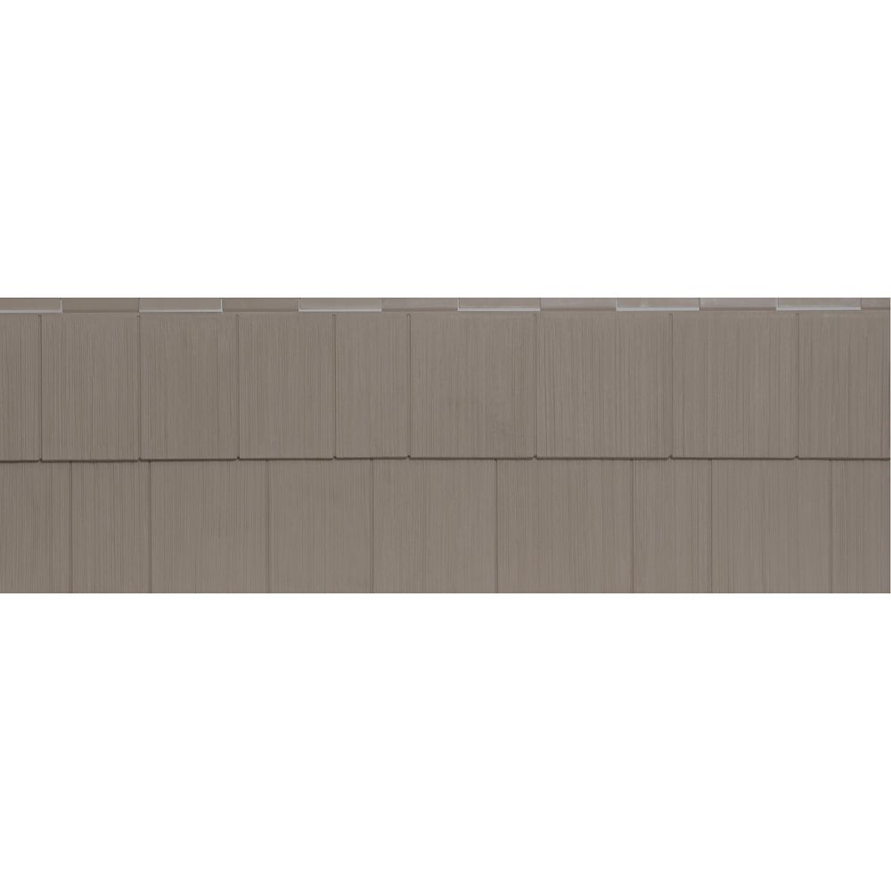 Timbercrest Perfections Cobblestone Wicker Cartons