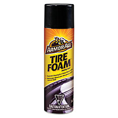 Armor All Tire Foam 567g