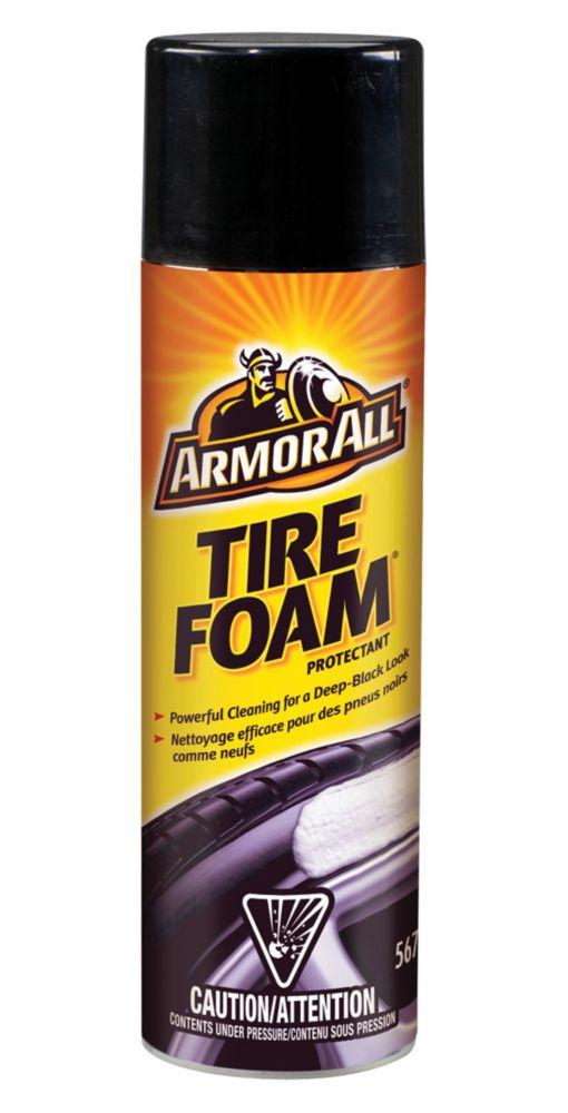 Armor All Armor All Tire Foam 567g