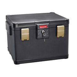 Honeywell Molded/Fire Water Chest, 1.08 cu.ft.