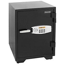Honeywell Steel Fire & Security Safe with Digital Lock, 2.35 cu.ft.