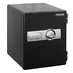 Steel Fire & Security Safe