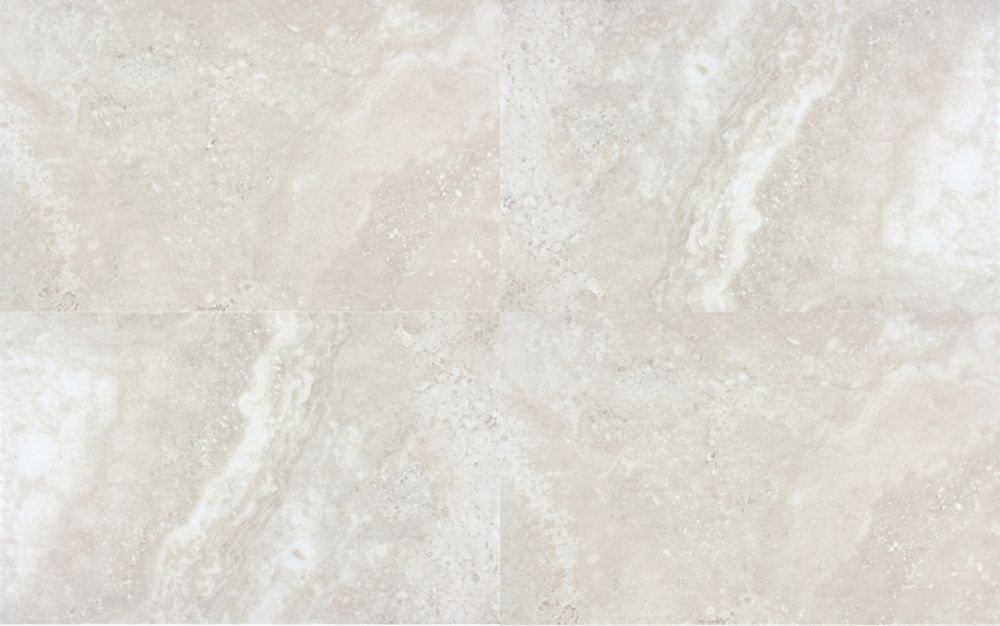 Sydney 10-inch x 16-inch Tile in Ivory (15.56 sq. ft./case)