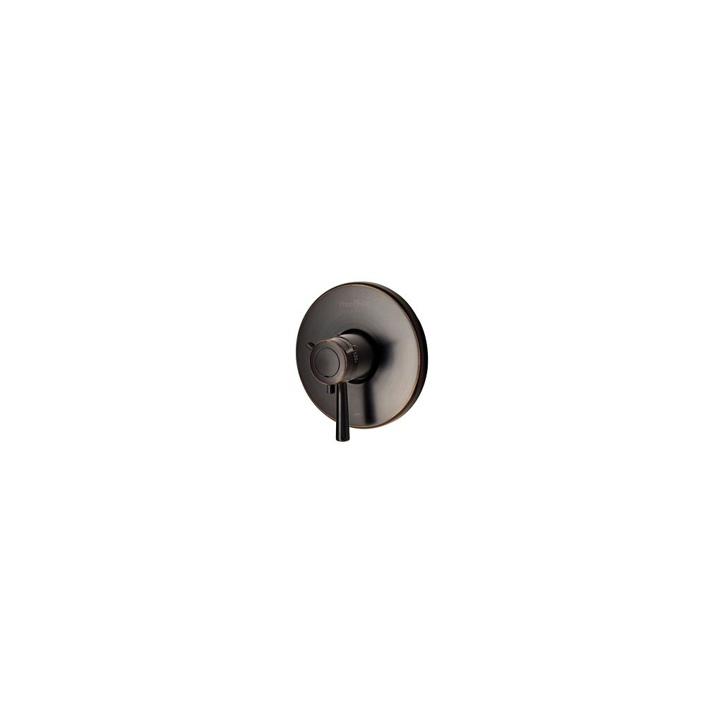 Universal TX8 Series Valve Trim Only in Tuscan Bronze