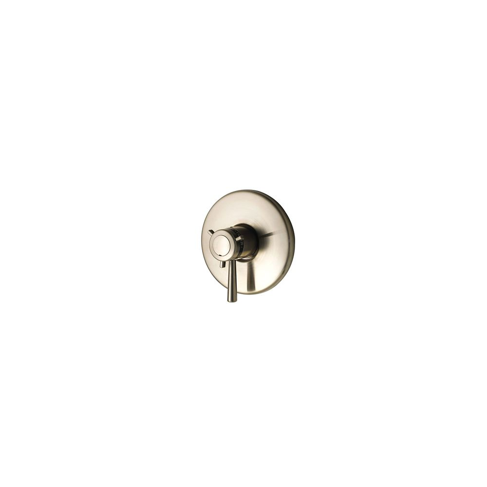 Universal TX8 Series Valve Trim Only in Brushed Nickel R89-1TUK in Canada