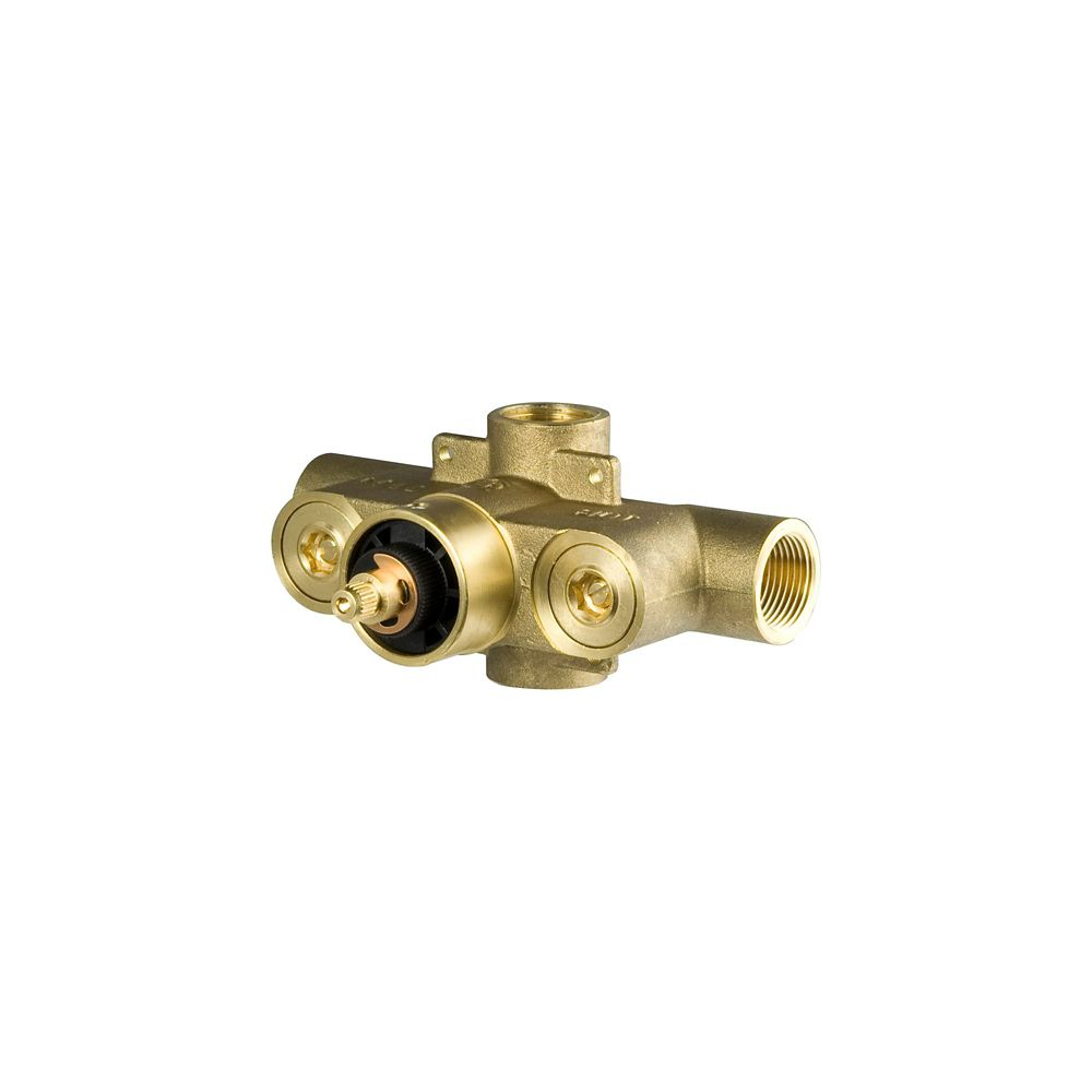 3/4 inch Thermostatic Valve