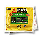 Sika Post Fix Rapid Setting Fence Post Mix The Home