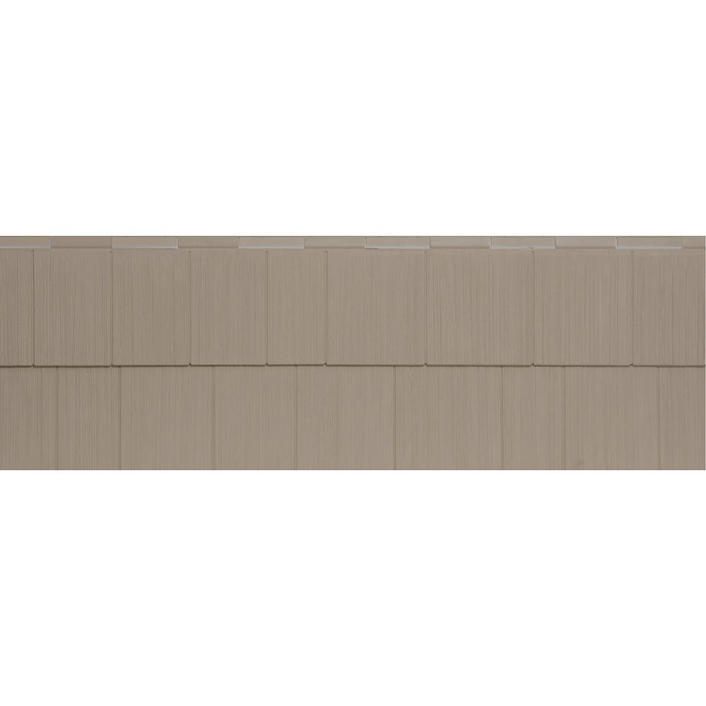 Abtco Timbercrest Perfections Tan Cartons