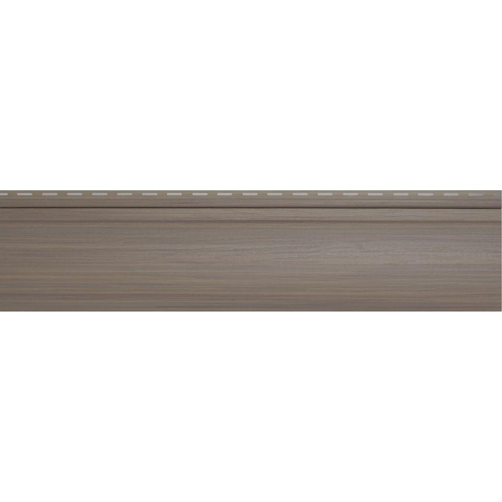 Adirondack revêtments de bois rond - érable de vermont