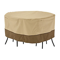 Veranda Patio Table & Chair Set Cover - Bistro