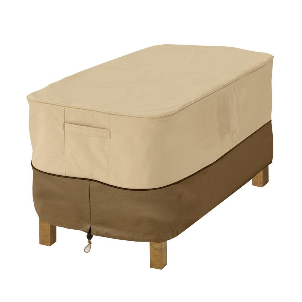 Veranda Veranda Patio Coffee Table Cover