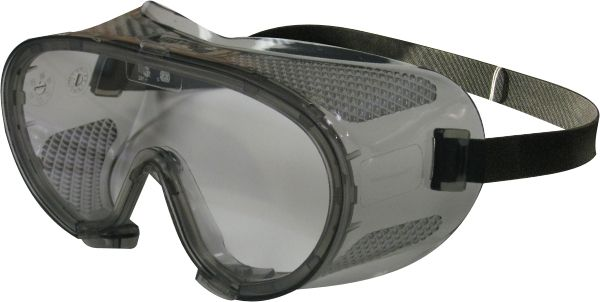 Workhorse Direct Ventilated Safety Goggle