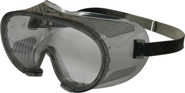 Monolunettes de sécurité Workhorse<sup>®</sup> ave ventilation directe