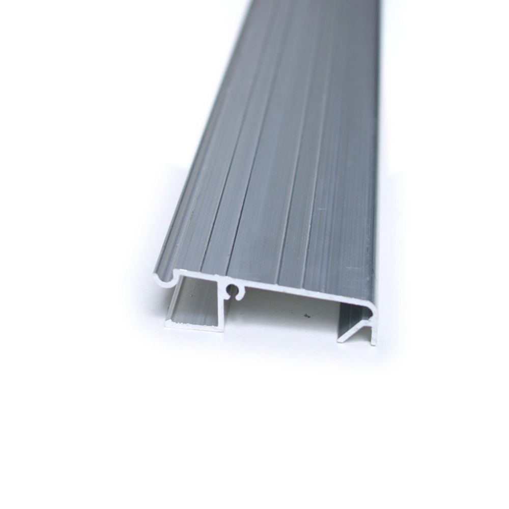 36 Inch X 2 Inch Sill Extender Annodized