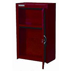 Side Cabinet with Adjustable Shelf