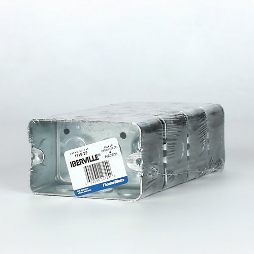 1110 Utility Box (4-Pack)
