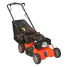 Razor Push Walk-Behind Lawn Mower with 159cc Engine