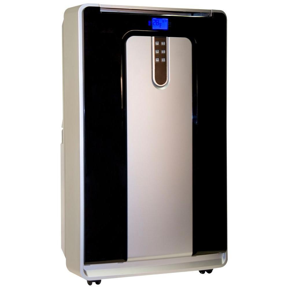 Haier Commercial Cool 12 000 Btu Portable Ac The Home