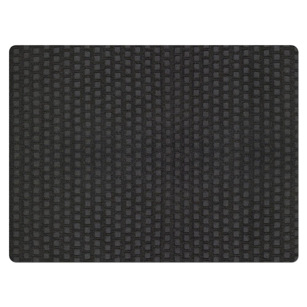 3x4 Remington Charoal Mat