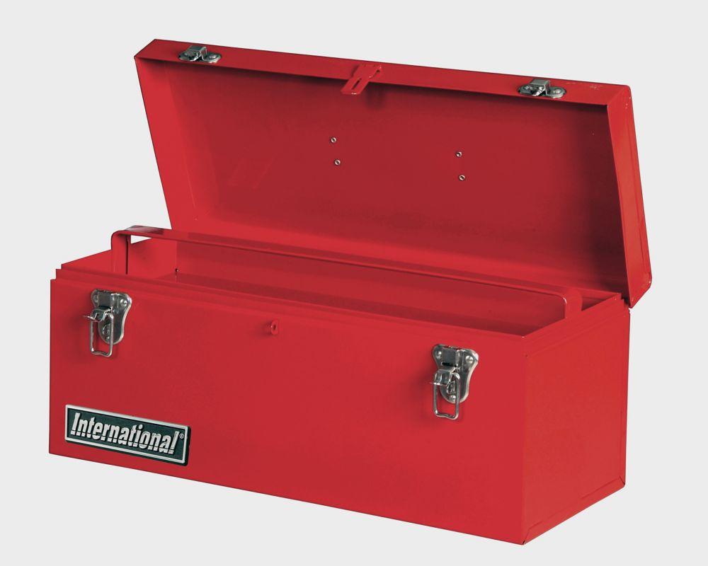 21 Inch. Hand Box HBB-2100RD Canada Discount