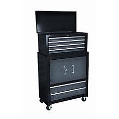 6 drawer Combo