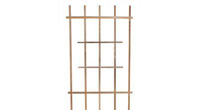 Cedar Ladder Trellis Small 45 In. x 24 In.