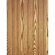 Chestnut Paneling