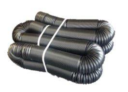 Mole-Pipe Pro 52 Feet Solid