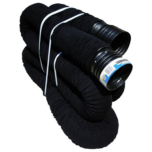 MOLE-Pipe Pro 52 Feet Sock
