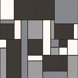 Graham & Brown Geo Black/White Wallpaper